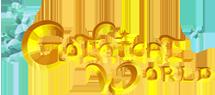 Gothicat World Logo_txt